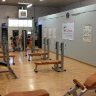 Salle de musculation cambrai