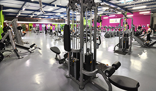 salle de musculation claye souilly