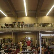 Salle de musculation courbevoie