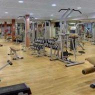 Salle de musculation en france