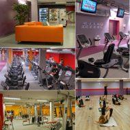 Salle de musculation low cost paris