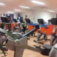Salle de musculation lyon 7