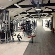 Salle de musculation montreuil