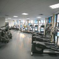 Salle de musculation montrouge