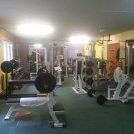 Salle de musculation nancy