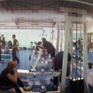 Salle de musculation nimes