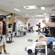 Salle de musculation paris 10