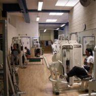 Salle de musculation paris 19