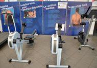 Salle de musculation paris 8