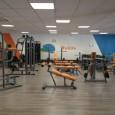 Salle de musculation pontivy