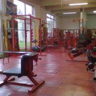 Salle de musculation saint quentin