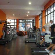 Salle de musculation salon de provence