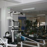 Salle de musculation strasbourg