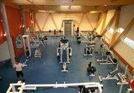 Salle de musculation wattignies
