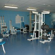 Salle musculation amiens