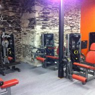Salle musculation angers