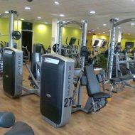 Salle musculation bordeaux