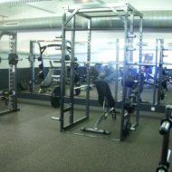 Salle musculation creteil