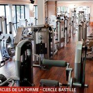 Salle musculation paris 12