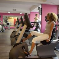 Salle musculation pas cher