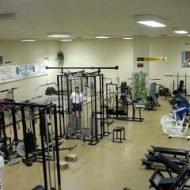 Salle musculation poitiers