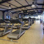 Salle musculation reims