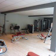 Salle musculation rennes