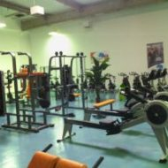 Salle musculation talence