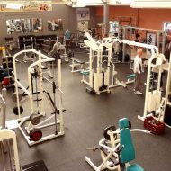Salle musculation toulouse