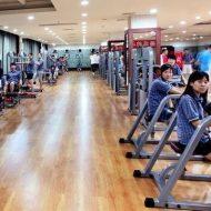 Salle musculation versailles