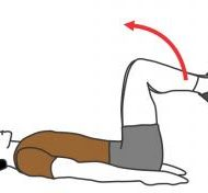 Se muscler le bas des abdos