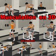 Site de musculation