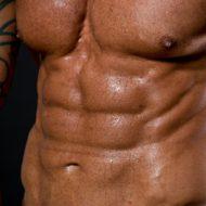 Six packs muscle