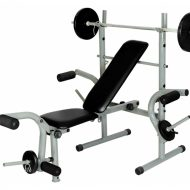 Table musculation