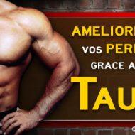 Taurine muscle