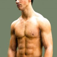 Taylor lautner musculation programme