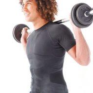 Tenue de musculation