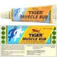Tiger muscle rub