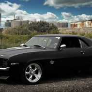 Us muscle cars