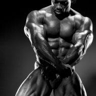 Usa muscle