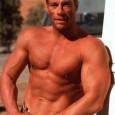 Van damme muscles