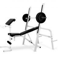 Vente d appareil de musculation
