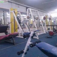 Vente salle de musculation