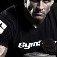 Vetement musculation homme