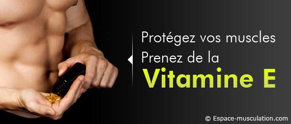vitamine muscle