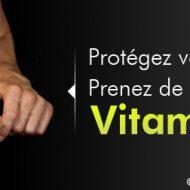 Vitamine musculation