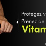 Vitamine pour musculation