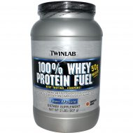 Whey protein lean muscle