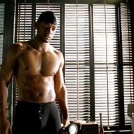 Will smith muscle