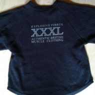 Xxxl muscle clothing